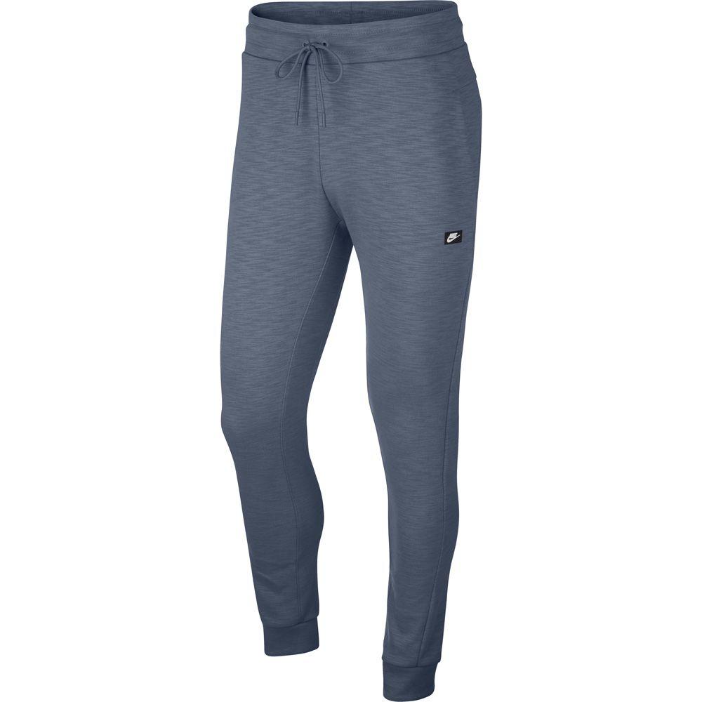 Jogging Pants Nike blue armory Men Sportswear ebEDHYW29I
