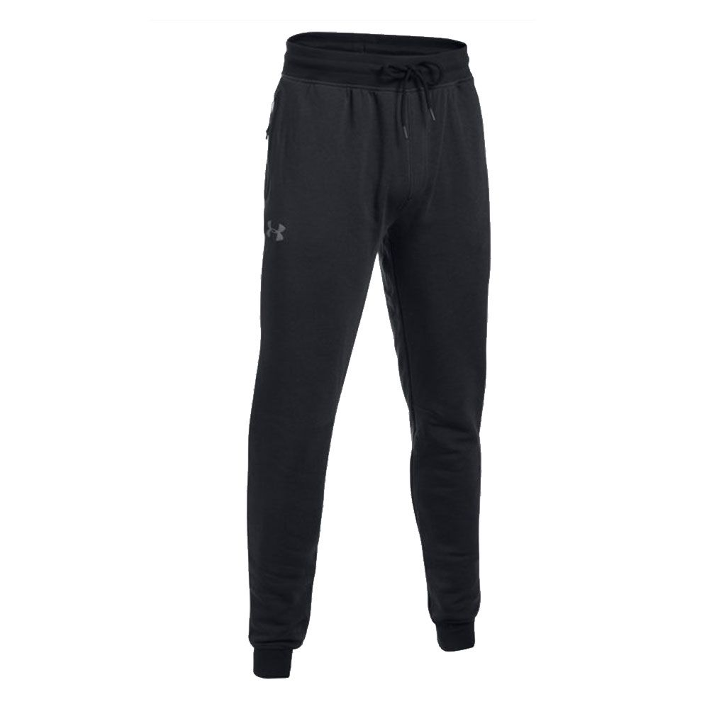 under armour fleece jogginghose ua threadborne stacked. Black Bedroom Furniture Sets. Home Design Ideas