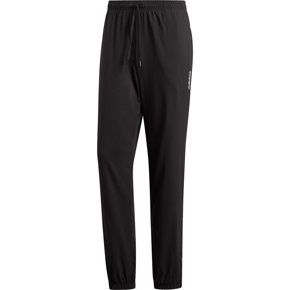 adidas Essentials Plain Stanford Pants Men black
