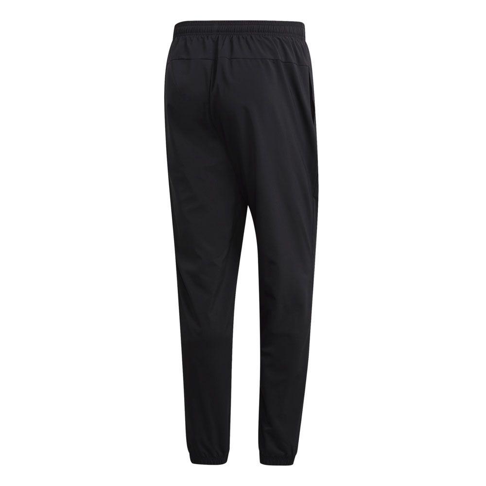 adidas Essentials Plain Tapered Stanford Pants Men black