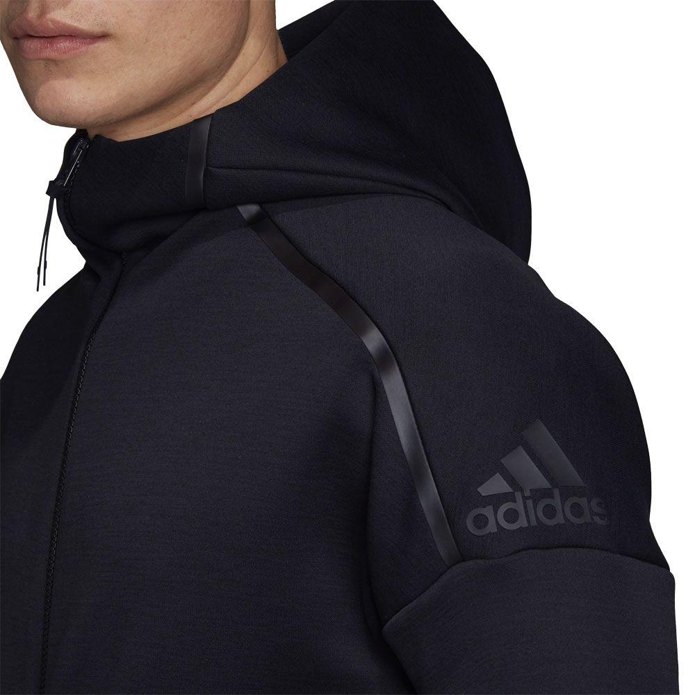 adidas Z.N.E. Fast Release Hoodie Herren schwarz kaufen im