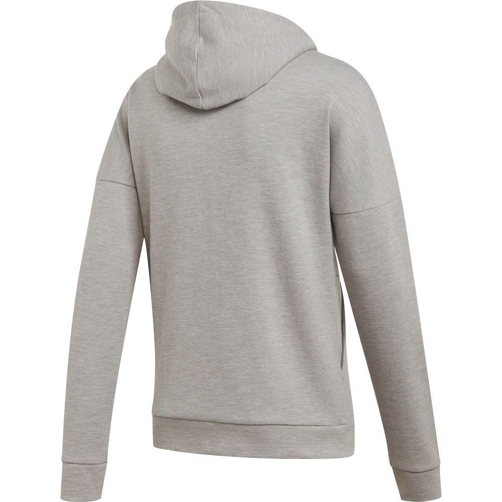 adidas ID Stadium jacket men grey at Sport Bittl Shop