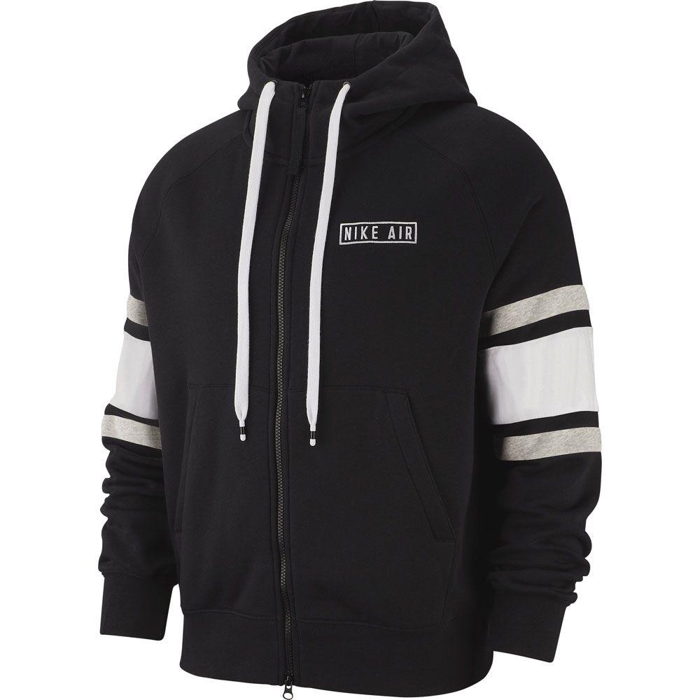 Nike - Air Full-Zip Fleece Hoodie Men