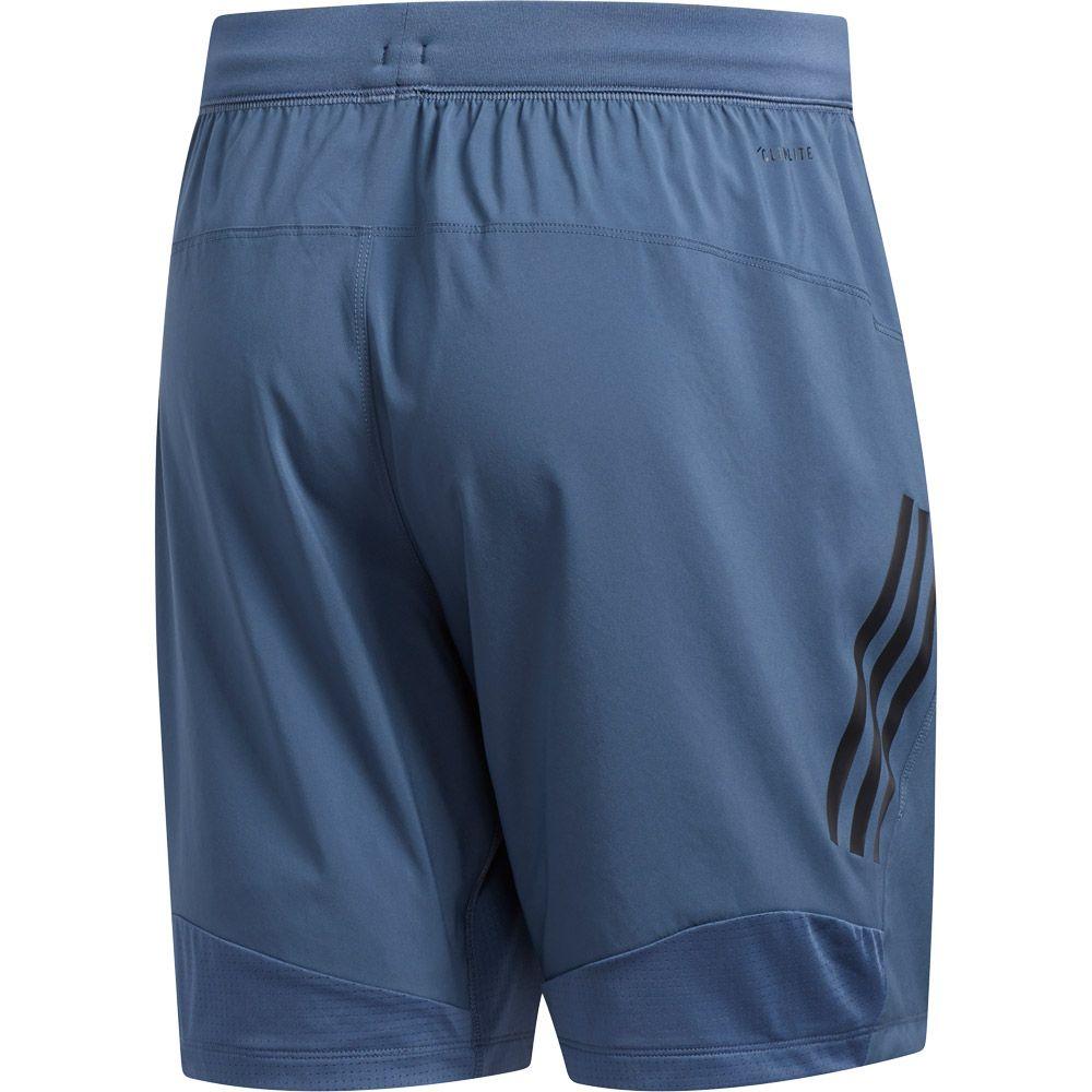adidas 4krft sport 3-stripes shorts