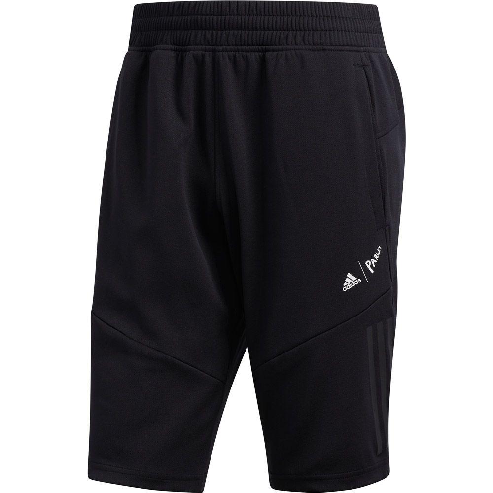 adidas Parley 4KRFT Shorts Men black