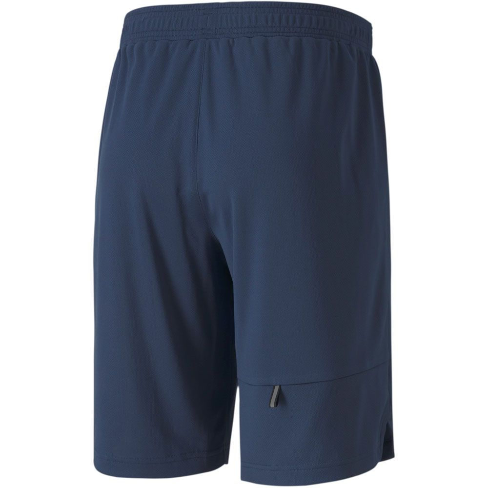 Puma RTG Interlock Shorts 10 Herren dark denim kaufen im