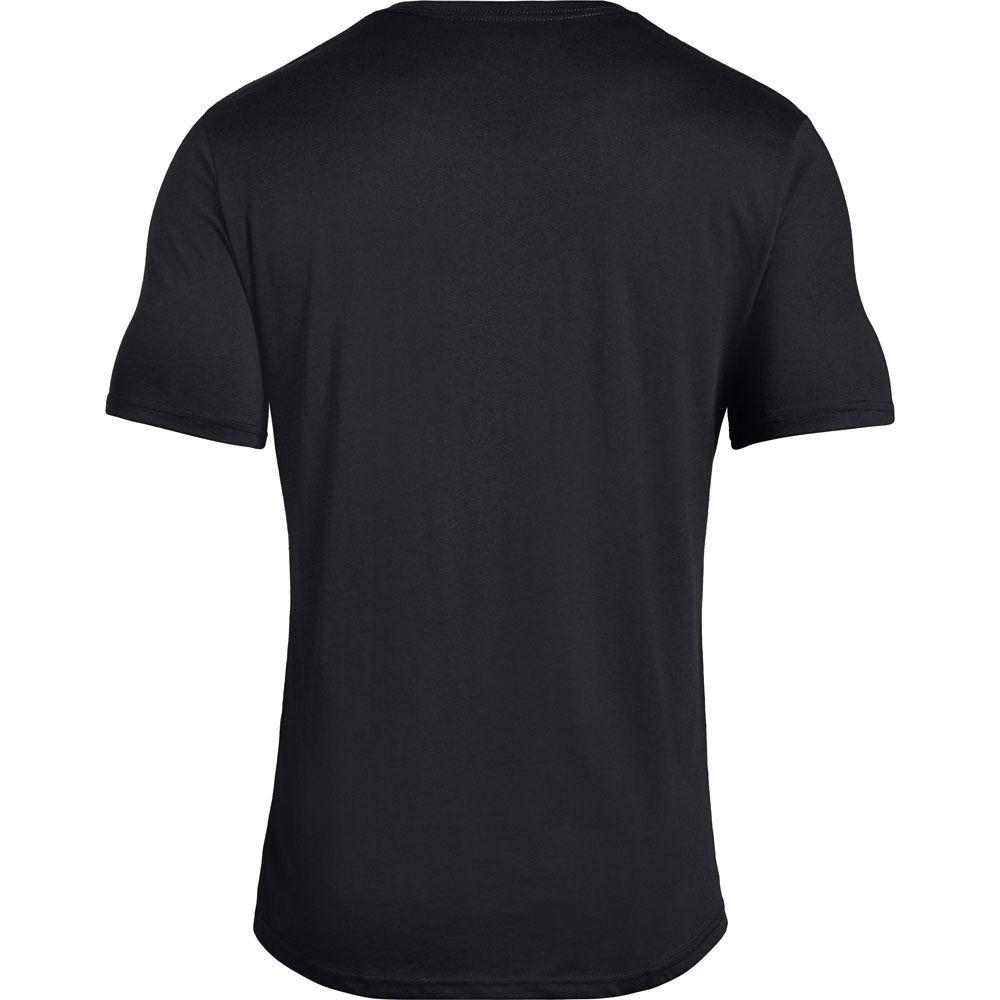 3288862547 Under Armour - GL Foundation T-Shirt Herren beige schwarz weiß rot ...