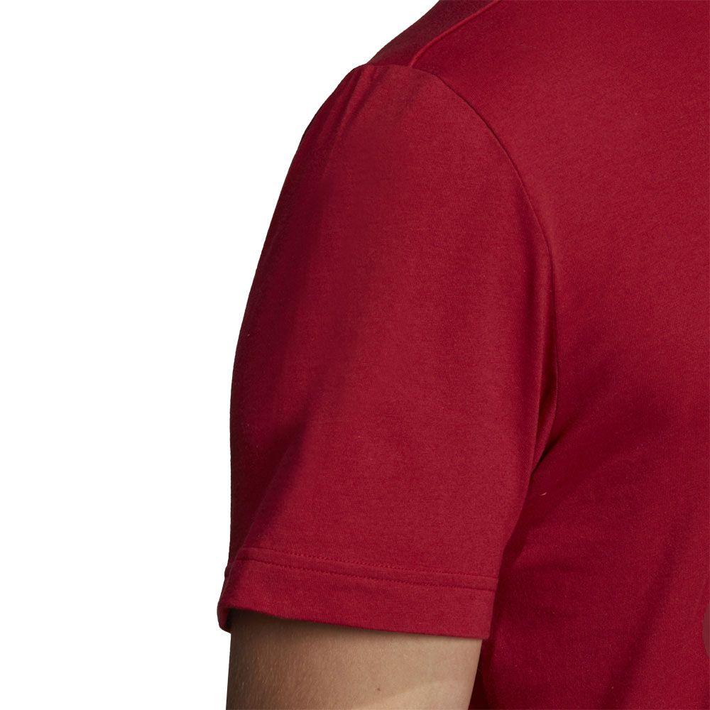 4f8984ec Must Haves Badge of Sport T-shirt Men active maroon collegiate burgundy.  adidas