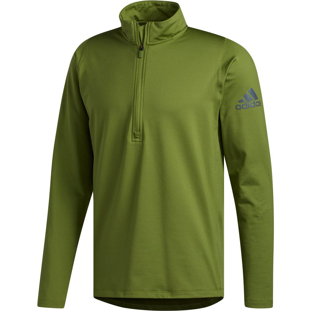 adidas FreeLift Climawarm Longsleeve Shirt Men tech olive