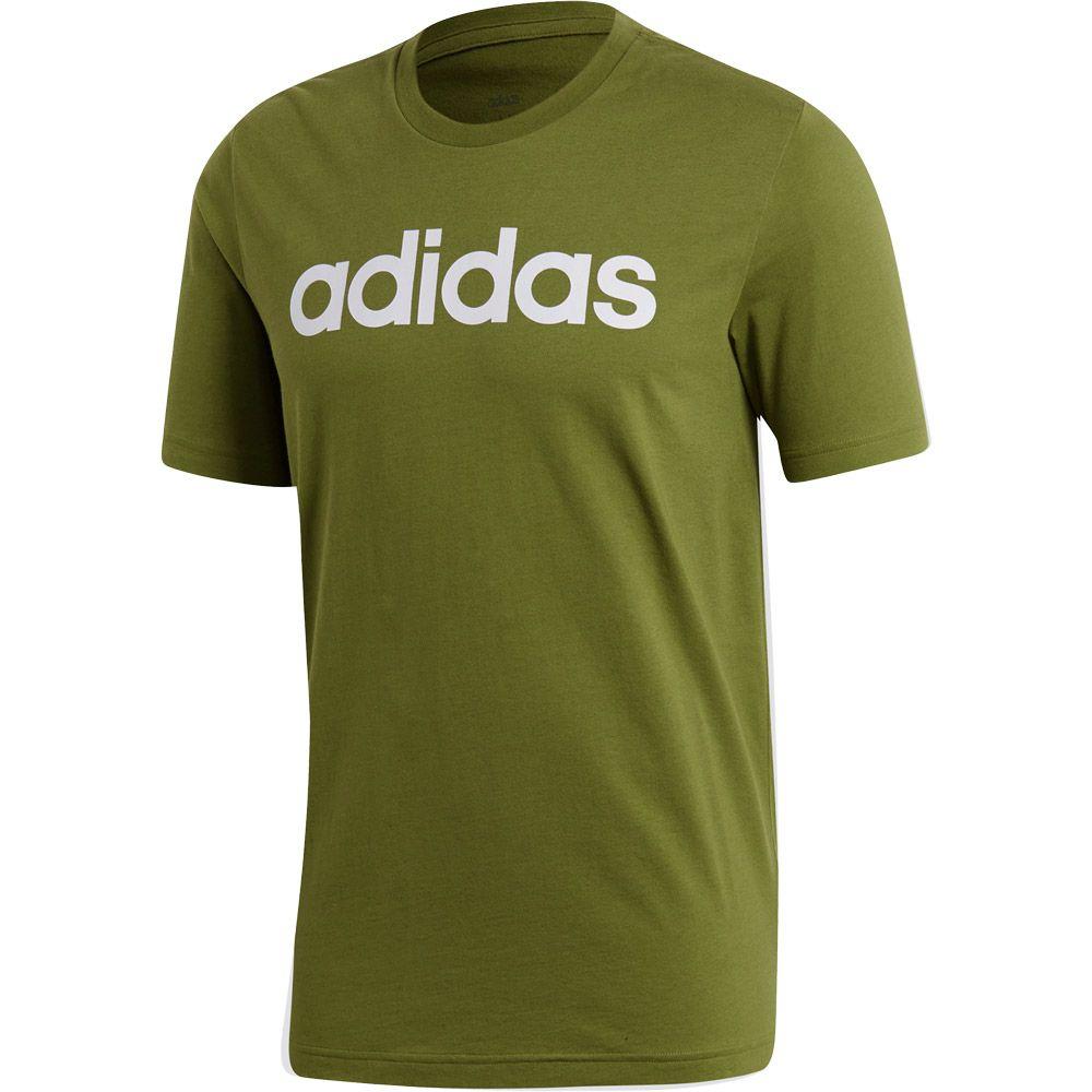 adidas angebote, Herren Shirts adidas SPORT ESSENTIALS T