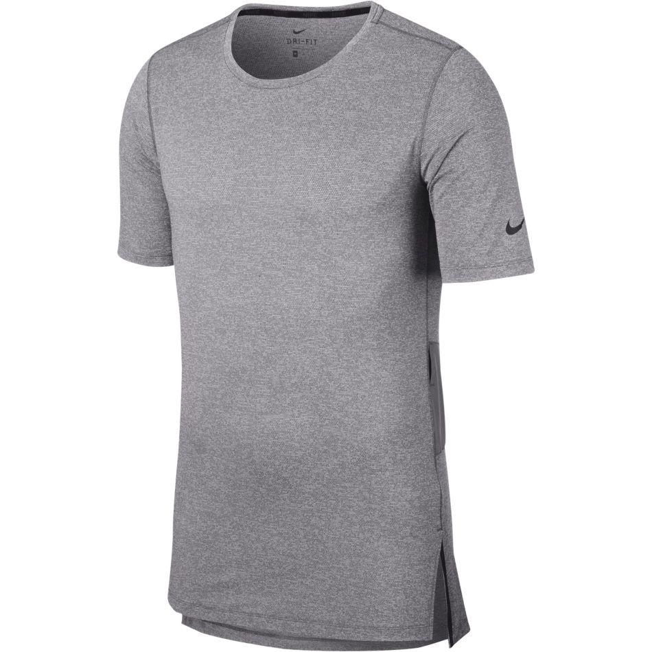 effcae84 Nike - Dri-Fit Utility Shirt Men gray at Sport Bittl Shop