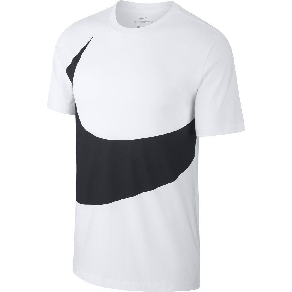 nike t shirt training weiß