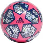 adidas - UCL Finale 2020 Istanbul Trainingsball pantone mulitcolor dark blue signal green