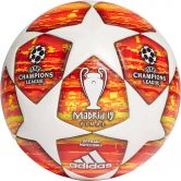 adidas - UCL Finale Madrid 19 Official Match Ball white active red scarlet solar red