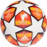 adidas - UCL Finale Madrid 19 Mini Ball white active red scarlet solar red