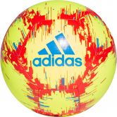 adidas - adidas Capitano Football solar yellow football blue active red