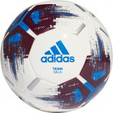adidas - Team Sala Football white maroon blue silver met