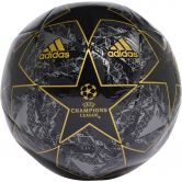 adidas - UCL Finale 19 Capitano Football black utility black iron metallic gold metallic