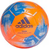 adidas - Team Junior Sala 290 Fußball solar orange blue silver met
