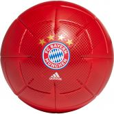 adidas - FC Bayern Club Ball fcb true red white