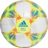adidas - Conext 19 Top Training Ball white solar yellow solar red football blue