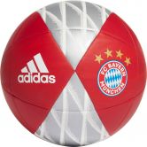 adidas - FC Bayern Capitano Football fcb true red red white silver metallic