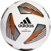 adidas - Tiro League Junior 350 Football white black silver metallic team solar orange