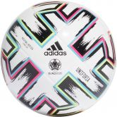 adidas - Uniforia League J350 Football Kids white black signal green bright cyan