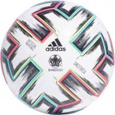 adidas - Uniforia Pro Fußball white black signal green bright cyan