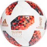 adidas - FIFA World Cup Knockout Official Match Ball white solar red black