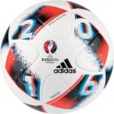 adidas - Euro 2016 Official Spielball white