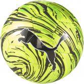 Puma - Shock Miniball yellow alert puma black