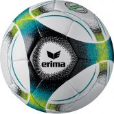 Erima - Hybrid Training Soccer Ball petrol lime black