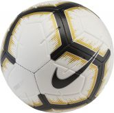 Nike - Strike Football white black mtlc vivid gold