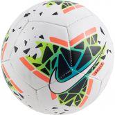 Nike - Skills Fußball white obsidian bright mango