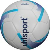 Uhlsport - Nitro Synergy Football white blue cyan
