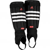 adidas - Evertomic shin guards black