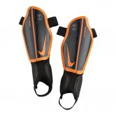 Nike - Protegga Flex Shinguards Kids black orange