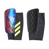adidas - X Pro Shin Guards bold blue active red silver met