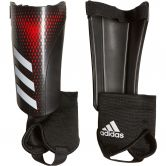 adidas - Predator 20 Match Shin Guards Kids black active red