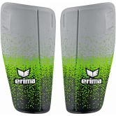 Erima - Bionic Guard Tube Shin Guards black grey green