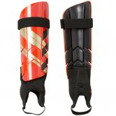 adidas - Ghost Reflex shin guards men solar red