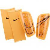Nike - Mercurial Lite Football Shin Guards laser orange black