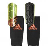 adidas - X Pro Shin Guards solar yellow solar red black