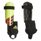 adidas - X Reflex Shin Guards solar yellow solar red black