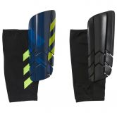 adidas - Ghost Pro shin guards blue yellow