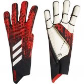 adidas - Predator 20 Pro Torwarthandschuhe black active red