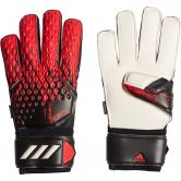 adidas - Predator 20 MTC Fingersave Goalkeeper Gloves black active red