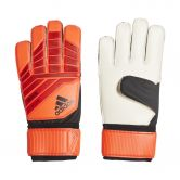adidas - Predator Top Training Goalkeeper Gloves Unisex active red solar red black
