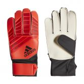 adidas - Predator Goalkeeper Gloves Kids active red solar red black